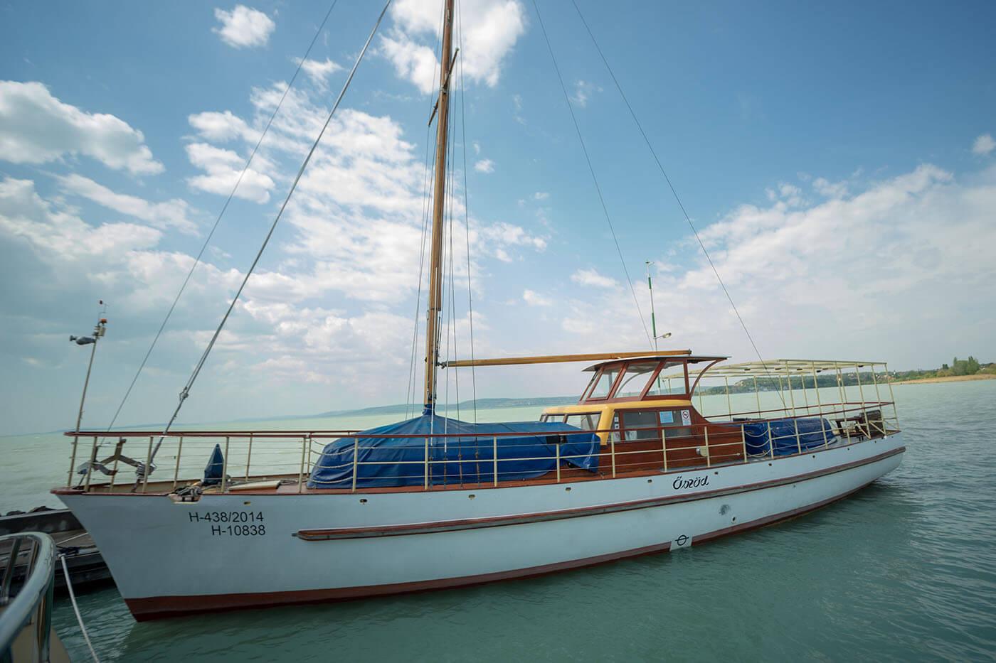 hajóbérlés balaton,vitorlás bérlés Balaton